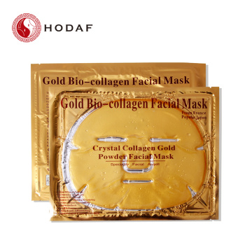 The Best Beauty collagen Golden Facial Mask
