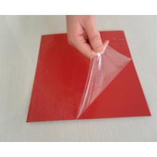 Защитная лента для цветной панели
