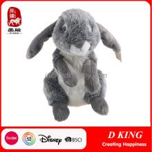 Longue oreille en peluche Peluches électroniques Bunny Toys
