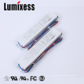 China 0-10V dimmable UL CUL FCC 1200mA led christmas lights driver