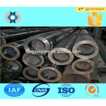China Mühle produzieren sch40 nahtlose Rohr / Rohr