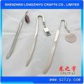 Factory Cute Design Silver Laser Grabado Marcadores