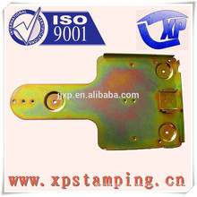 OEM china high quality metal stamping parts of setting plate