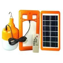 Lampe solaire de jardin 8000 MAH