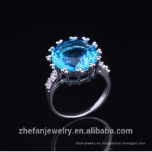 VENTA SUPERIOR Último modelo de cera de anillo