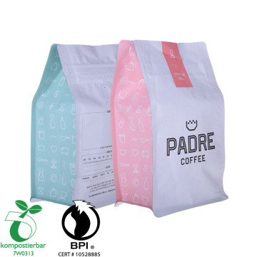 Oem Block Bawah Biodegradable Plastic Bag Roll