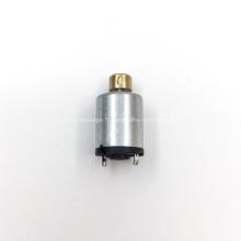 Mini moteur à vibrations DC pour gode et masseur