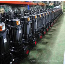 China Best Quality Best Efficiency Submersible Sewage Water Pump