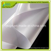 PVC Laminated Backlit Flex Banner