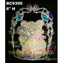 Kundenspezifische tiara