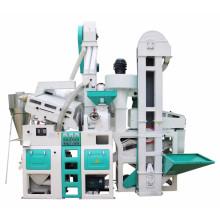 20T-40Ton por día máquina de molino de arroz sancochado