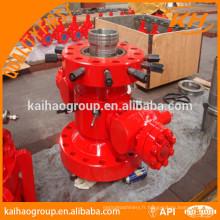 Ensemble de tête de boîtier d'huile API 6A à faible prix