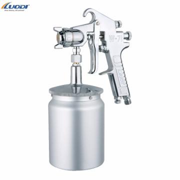 LUODI 2017 W-71S high pressure air water automatic spray gun