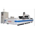 Machine de découpe laser CNC en tôle