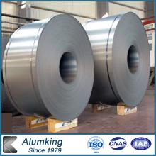 6mm Thickness 3004 Aluminum Cast Coil