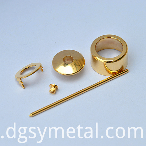 Metal Machining Services