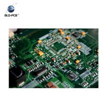 fabrication et assemblage de circuits imprimés