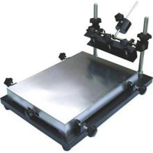 Tsa-01 Manual Silk Screen Printer