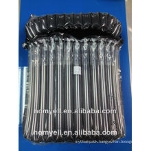 air box packaging for toner cartridge HP1338,air cushion packaging,air pad packaging