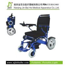 Motor Rollstuhl Rollstuhl Elektrischer Roller