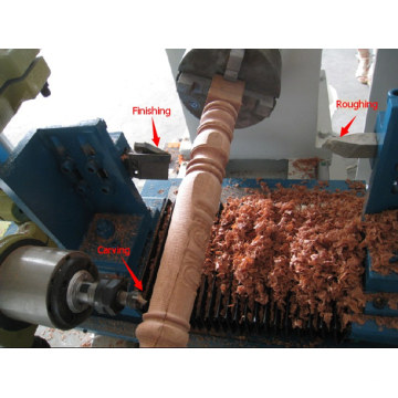 Multifunctional Wood Processing Equipment
