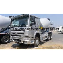 Sinotruk howo 12 m3 betoneira caminhão com preço baixo (zz1317n3261)