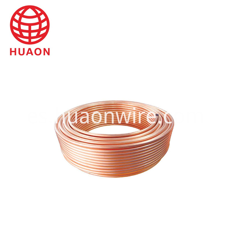 99.99% Pure 8mm Copper Wire Rod Copper Bar