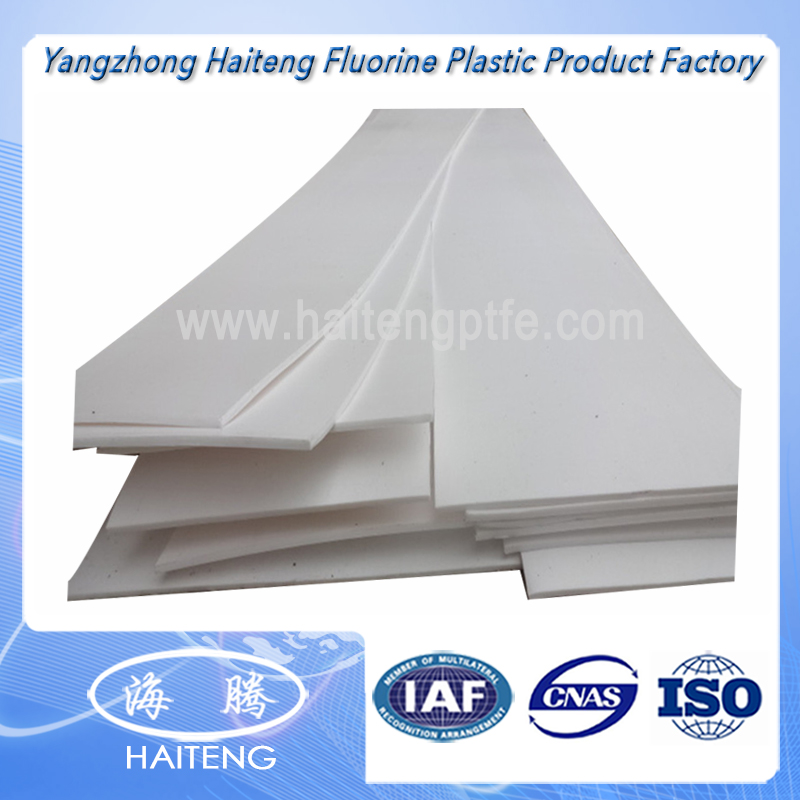 5mm Virgin PTFE Sheet for Chemical Insulation