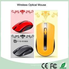 CE, RoHS Bescheinigung Oberste verkaufende bunte mini drahtlose Maus