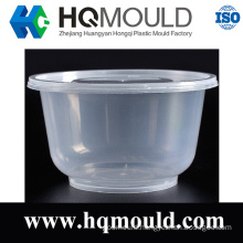 Plastic Injection Packaging Container Mold