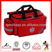 saco médico da mala de emergência, Nurse Tool Bag (HC-A180)