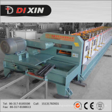 Dixin New Updated C Channel Forming Machine