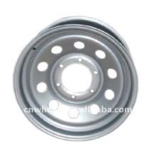 Utilitaire Petite roue de remorque 15x5J, 15X6J, 16X6J