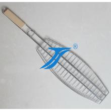 Инструмент рыба Барбекю, Барбекю сетки
