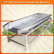 FT-1800 Vibration Dewatering Machine with High Efficiency