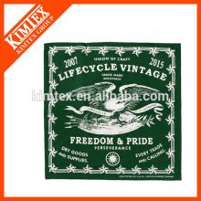 Велоспорт смешной заказной головной повязкой bandana