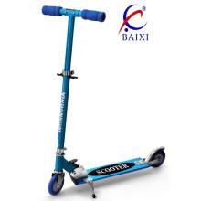 Лучшие самокаты для детей с 120мм мигающий колесо PVC (ВХ-2M009)