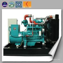 Original gás natural Biogas combustível Cummins motor gerador