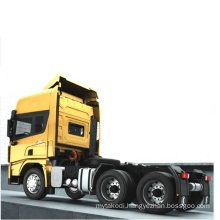 Shacman towing truck F2000 X3000 F3000 H3000 trailer 6x4  8x4 tractor truck head to Africa Market cheap price