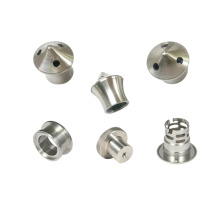 Factory Supply high precision cnc machinery parts custom raw material cnc machining parts