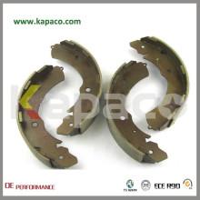 Kapaco brake shoe adhesive OE 0K4600A106 26694YC000, 4600A018, 4600A106, 4600A122