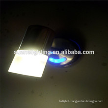 China New RV caravan 12v led light LED light lamp 12v led recessed light 12V 3w led rv light caravan led lights