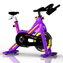 Коммерческое тренажерное оборудование Кардио-машина Вращающийся велотренажер