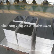 3003 Hoja de aluminio / aluminio pulida