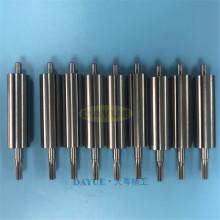 Eje de transmisión del motor eléctrico de las piezas de automóvil de acero inoxidable