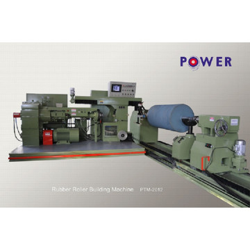 Industrial  Roller Forming Machine