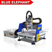 CNC-Fräsmaschine für Holz / PVC / Aluminium