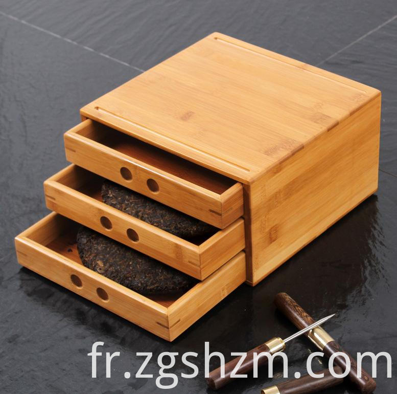 High Grade Tea Gift Box