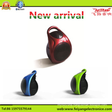 6′′ Inch Colorful Battery Stage Speaker with Bluetooth F905