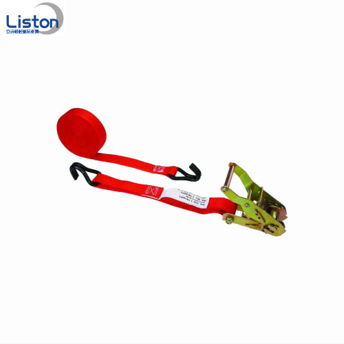 2Ton Powerfull Ratchet Tie Down Strap